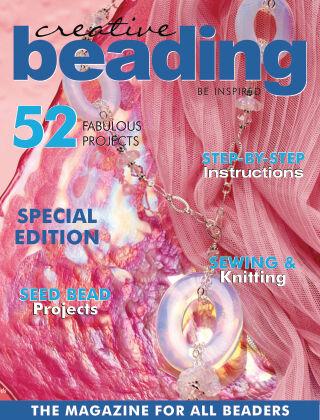 Creative Beading Volume 18 Issue 3