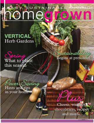 HomeGrown Issue 2