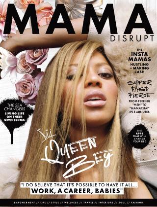 Mama Disrupt® 10