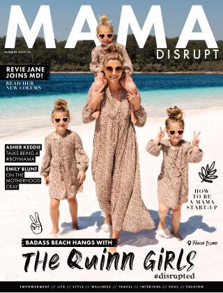 Mama Disrupt® 13