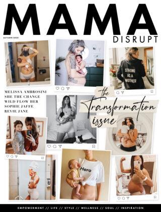 Mama Disrupt® 14