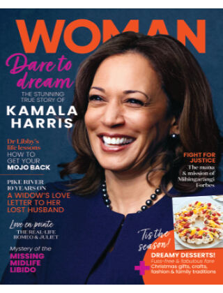 Woman (NZ) #4 2020