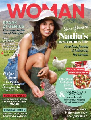 Woman (NZ) #5 2020
