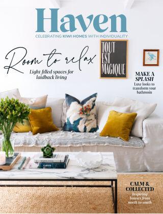 Haven #4 2021
