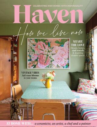Haven #7