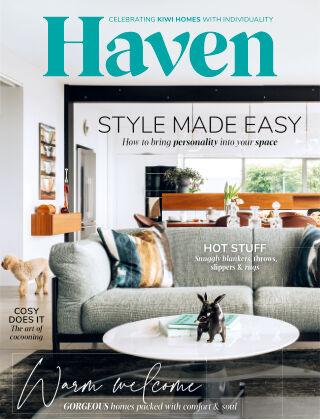 Haven #8