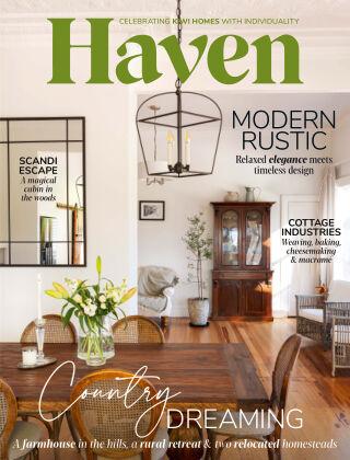 Haven #9