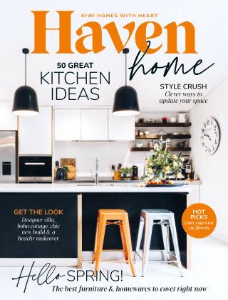 Haven #12