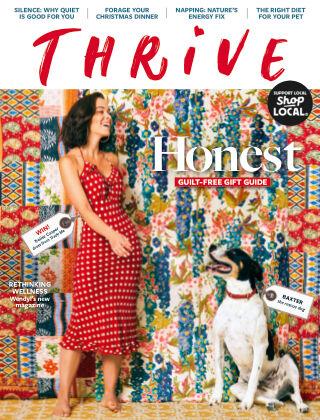 Thrive #2 2020