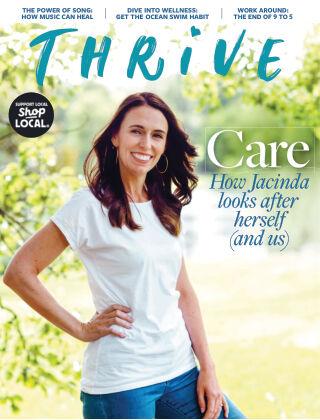 Thrive #5 2021