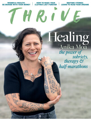 Thrive Issue 6 April 2021