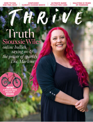 Thrive Issue 7 June/July