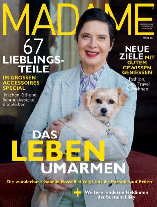 Madame 3/2021