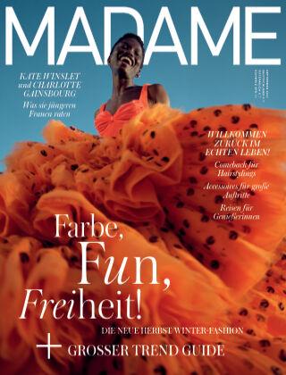 Madame 9/2021