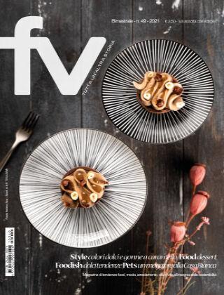 FunnyVegan Magazine FV49 - Inverno '21