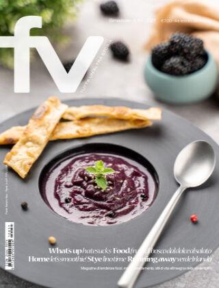 FunnyVegan Magazine FV51 - Estate '21