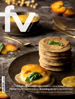 FunnyVegan Magazine FV52 - Estate '21