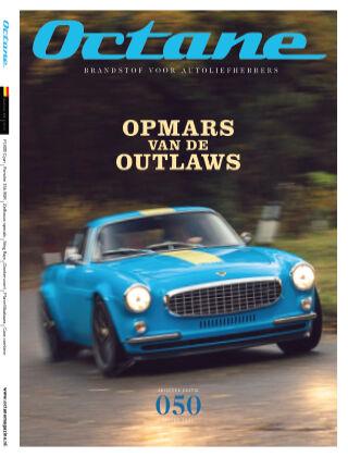 Octane - Brandstof voor autoliefhebbers 050 March 2021
