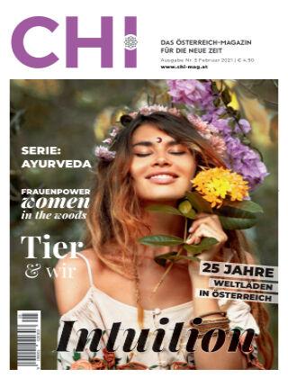 CHI - Magazin 01/2021