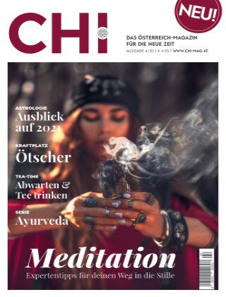CHI - Magazin 04/2020