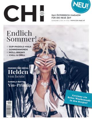 CHI - Magazin 02/2020