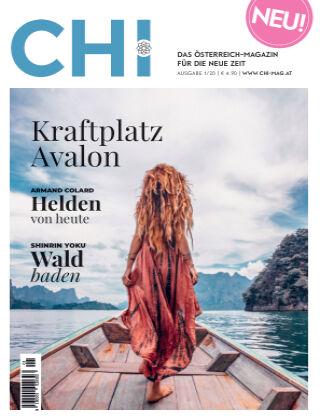CHI - Magazin 01/2020