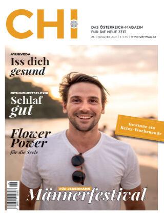 CHI - Magazin 02/2021