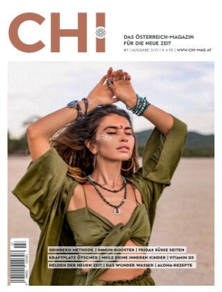 CHI - Magazin 03/2021
