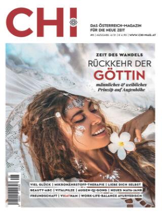 CHI - Magazin 04/2021
