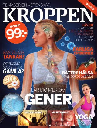 Kroppen (SE) 2018-05-05