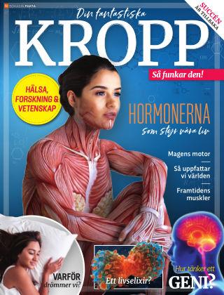 Kroppen (SE) 2019-11-22