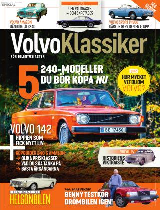 Volvo Klassiker 2020-09-18