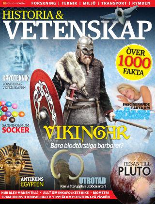 Historia & Vetenskap 2019-09-27