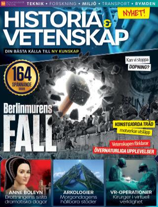 Historia & Vetenskap 2020-10-23