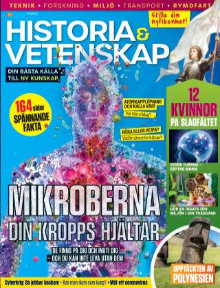 Historia & Vetenskap 2020-11-20
