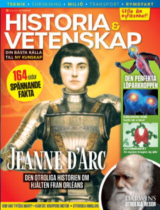 Historia & Vetenskap 2020-12-18