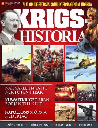 Krigshistoria (SE) 2019-11-29