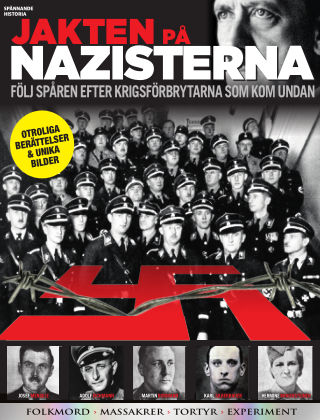 Krigshistoria (SE) 2020-10-16