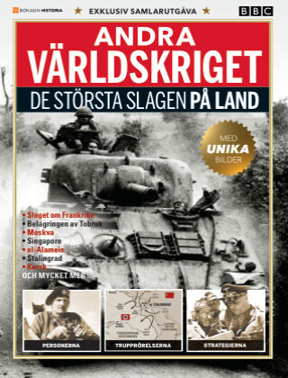 Krigshistoria (SE) 2021-04-30