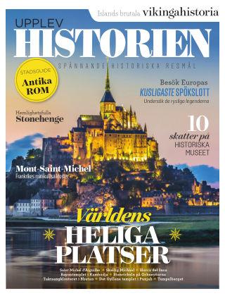 Historia (SE) 2017-11-11