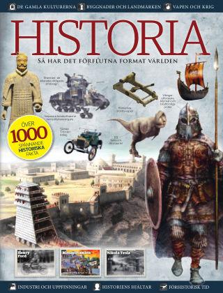 Historia (SE) 2017-12-16