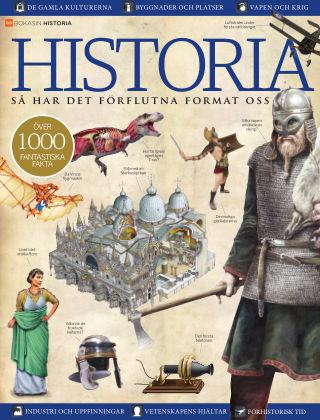 Historia (SE) 2019-12-06