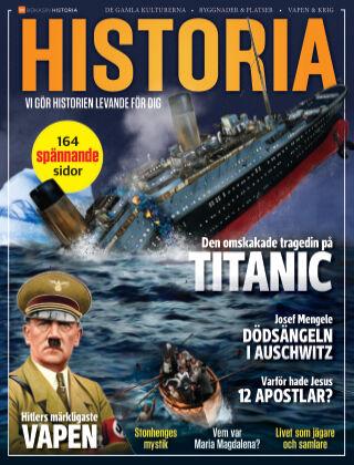 Historia (SE) 2020-10-30