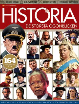 Historia (SE) 2021-02-05