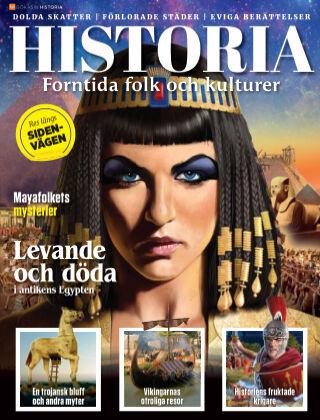Historia (SE) 2021-06-04