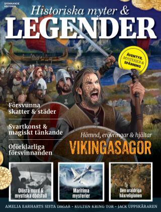 Historia (SE) Myter & legender v2