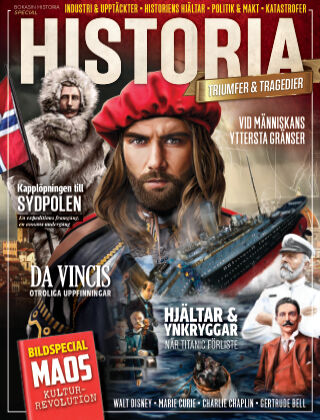 Historia (SE) 2021-09-10
