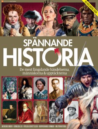 Historia (SE) 2021-10-01