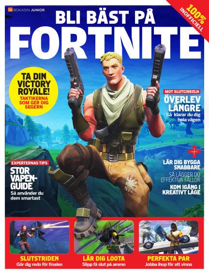 Fortnite (SE) October 25, 2019 00:00