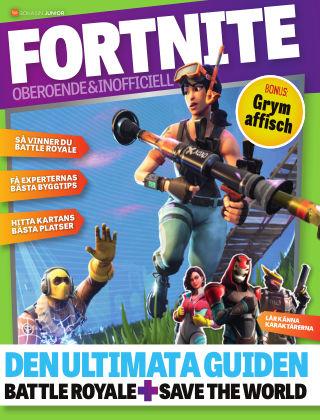 Fortnite (SE) 2019-10-11